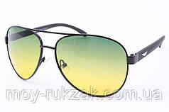 Мужские солнцезащитные очки, поляризационные, брендовые 755725-2