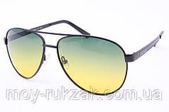 Мужские солнцезащитные очки, поляризационные, брендовые 755726-1