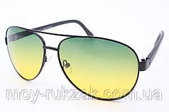 Мужские солнцезащитные очки, поляризационные, брендовые 755727