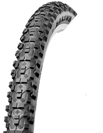 "Велошина RALSON 26"" x2.1 Mountain Rider R-4157 54-559"