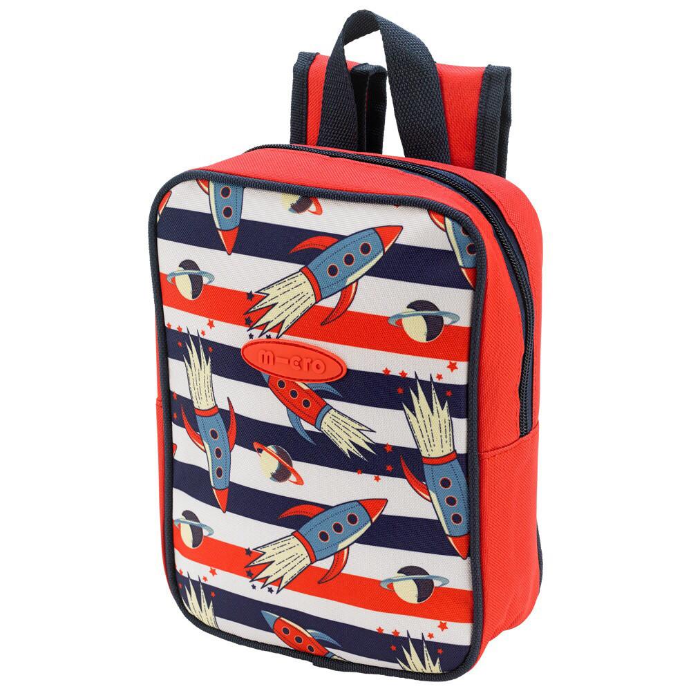 Рюкзак Micro Rocket Lunchbag