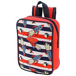 Рюкзак Micro Lunchbag Rocket