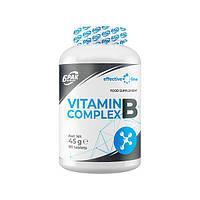 Витамин Б 6PAK Nutrition B Complex 90 таб.