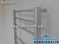 Добавление модели полотенцесушителя из н/ж стали Sonnet (Соннет)  в серийное производство от TAURUS TM (Таурус) Смела, Черкасская обл.