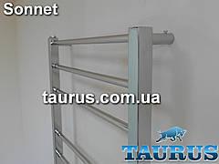 Добавление модели полотенцесушителя Sonnet (Соннет) из н/ж стали в серийное производство от TAURUS TM (Таурус) Смела, Черкасская обл.