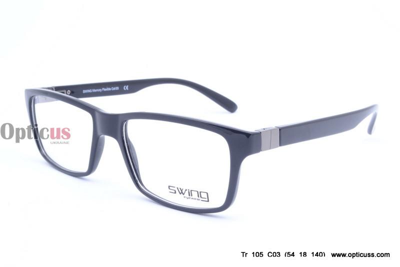 Оправа SWING TR105 C03