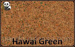 Пробковые панели (обои) Hawai Green TM Wicanders 600*300*3 мм