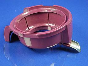 Лоток для сбора и распределения сока для соковыжималки Hilton purple AE 3161