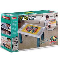 Игровой стол - конструктор SLUBAN M38-B0831 игровой столик