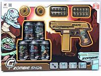 """Игровой набор """"Zombie Shot"""""""