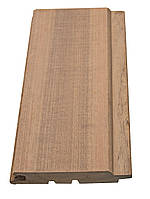 Вагонка термо липа 70х12 мм Tesli для бани и сауны