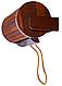 Водоспад-циліндр Tesli з нержавіючої вставкою 18 літрів для лазні та сауни, фото 2