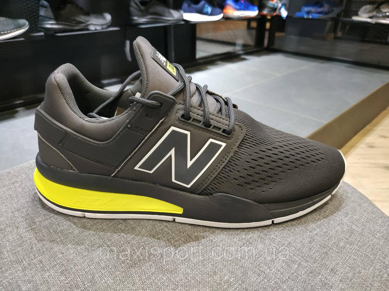Мужские кроссовки New Balance (247)