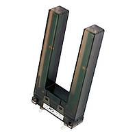 Щілинний датчик 4 променя 10-30В пост.струму, з сигналом тривоги, кабель 2м, FC4/A-00 Micro detectors