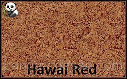 Пробковые панели (обои) Hawai Red TM Wicanders 600*300*3 мм
