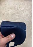 Маска пітта багаторазова, чорна, фото 5