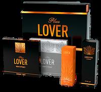 Lover Plus (Лавер Плюс) - комплекс для потенции, фото 1