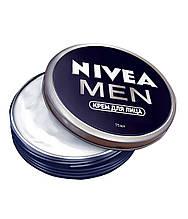 Мужской крем для лица NIVEA MEN, 75 мл арт. 83922