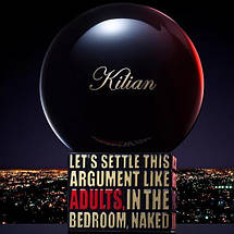 Тестер Kilian Let's Settle This Argument Like Adults, In The Bedroom, Naked парфюмированная вода 100 ml., фото 2