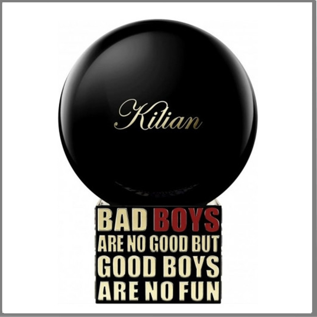 Kilian Bad Boys Are No Good But Good Boys Are No Fun парфюмированная вода 100 ml. (Тестер Килиан Плохие парни)