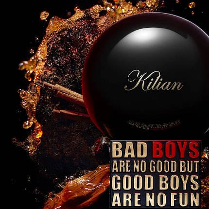 Kilian Bad Boys Are No Good But Good Boys Are No Fun парфюмированная вода 100 ml. (Тестер Килиан Плохие парни), фото 2