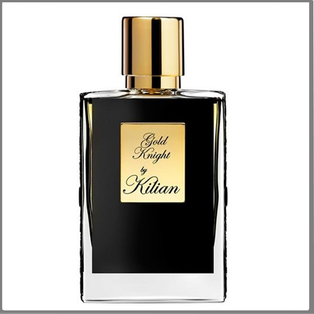 Kilian Gold Knight парфюмированная вода 50 ml. (Тестер Килиан Золотой Рыцарь)