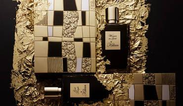 Kilian Gold Knight парфюмированная вода 50 ml. (Тестер Килиан Золотой Рыцарь), фото 3