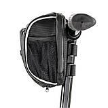 Сумка на кермо Frenzy Scooter Bag, фото 3