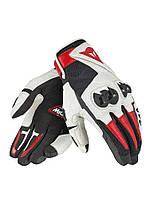 Мотоперчатки Dainese MIG C2 (красные)
