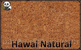 Пробковые панели (обои) Hawai Natural TM Wicanders 600*300*3 мм
