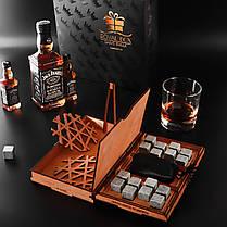 """Подарочный набор для мужчины. Подарок директору. Подарок другу. Подарок на день рождения  """"Mens box"""", фото 2"""