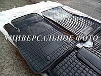 Коврики передние Infiniti L50 (QX60) с 2012 г. (5 мест) (Avto-Gumm)