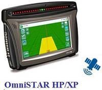 Агро GPS Trimble CFX 750 XP/HP
