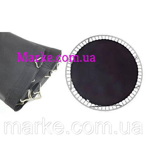 Мат для батута 244 - 252 см 8FT ( прыгательное полотно ) на 48 пружины