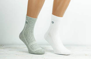 Мужские носки в сетку