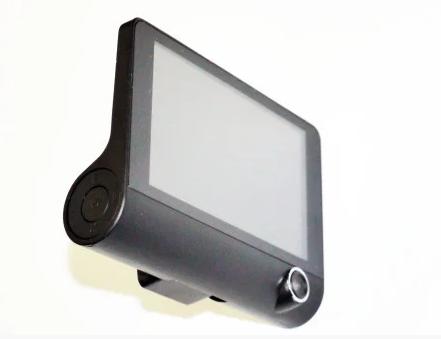 Автомобильный Видеорегистратор на 3 камеры DVR SD319/z233D, авторегистратор