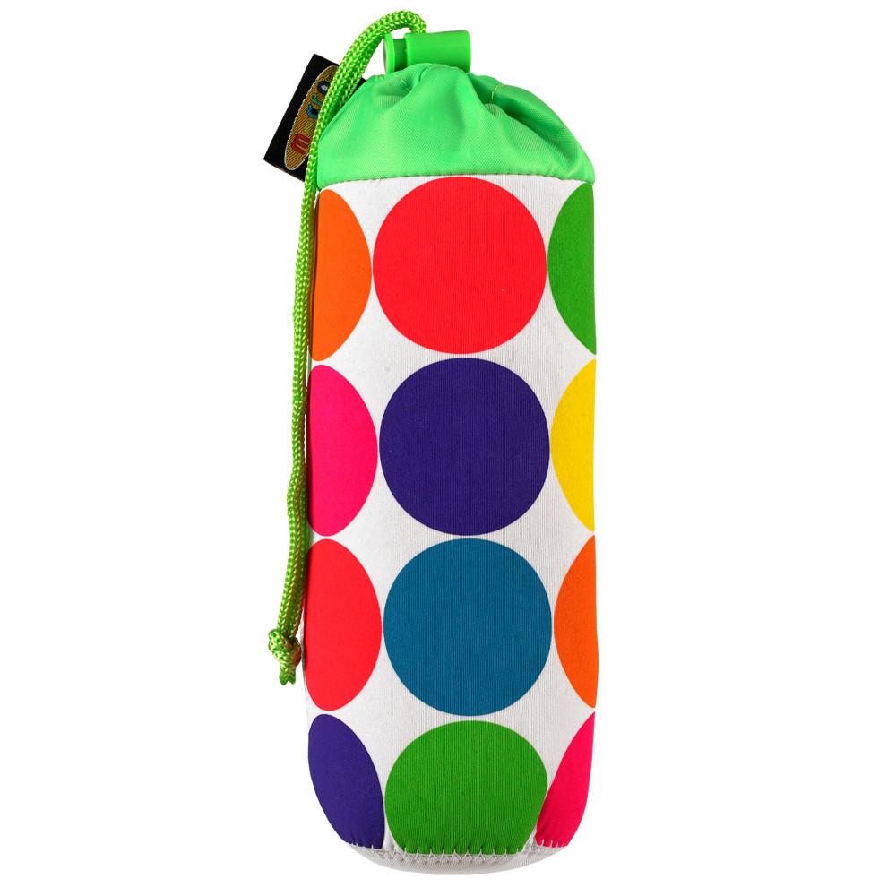 Тримач для пляшки Micro Neon Dots