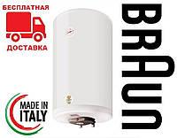 Водонагреватель (бойлер) Braun SE 50-80-100-120-150-200 л