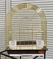 "Клетка для попугая ""Astra"" GC 52х 41 х 66.5cm, фото 1"