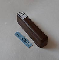Восковый карандаш для мебели  NEARBY NEW   №13 Орех светлый, фото 1