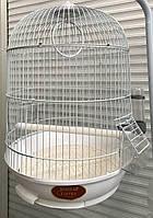 Клетка для птиц А309 ™️ Золотая Клетка (33х53см), фото 1