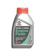 Очищающая присадка в моторное масло COMMA Engine Flush400 мл