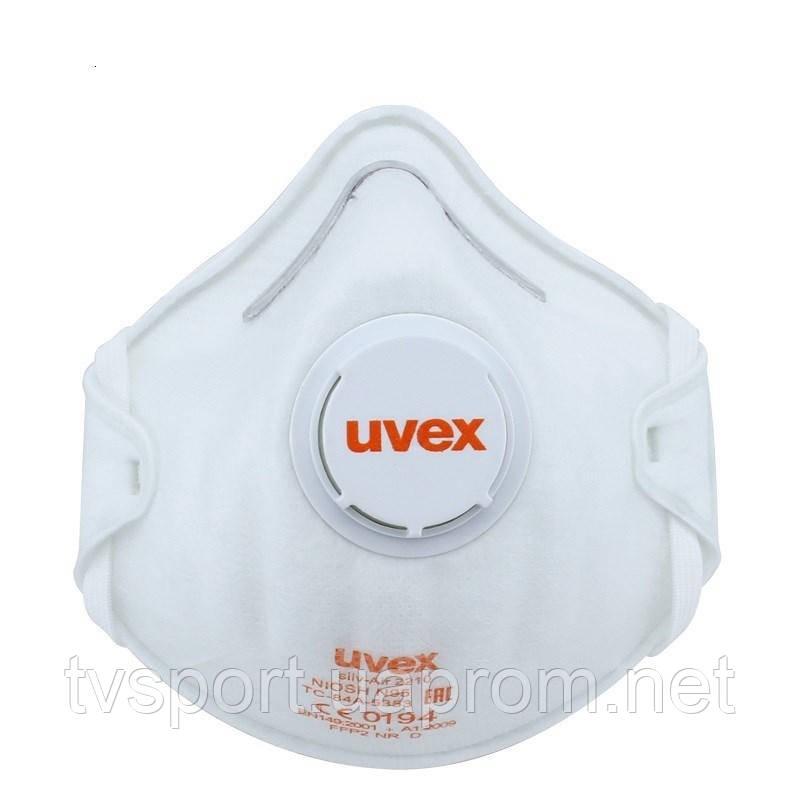 Респиратор UVEX 2210 FFP2