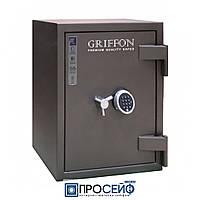 Огневзломостойкий сейф GRIFFON CLE III.65.E