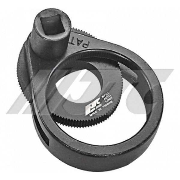 Ключ для рулевых тяг с шарниром 25-55 мм JTC 6732