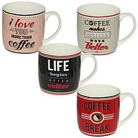 Чашка Кофе лайт 340мл