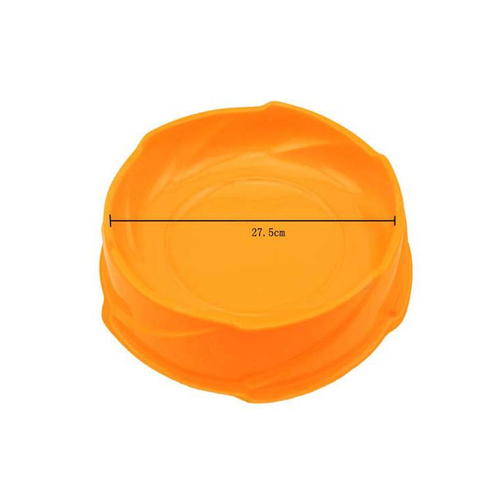 Арена для бейблейдов Bayblade 27 см оранжевая