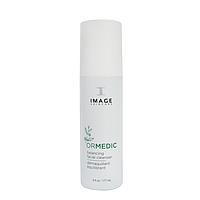 Очищающий гель с алоэ Image Skincare Ormedic Balancing Facial Cleanser