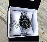 Супермодные женские Серебряные часы Корс Kors АКЦИЯ! жіночий годинник!