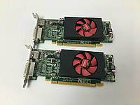 Быстрая видеокарта Radeon HD8490 1GB GDDR3 DX11 до 4K; DP; DVI!